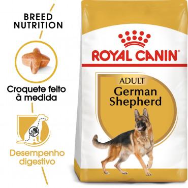 Royal Canin Pastor Alemão Cão Adulto