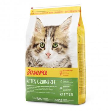 Josera Gato Kitten Grain free