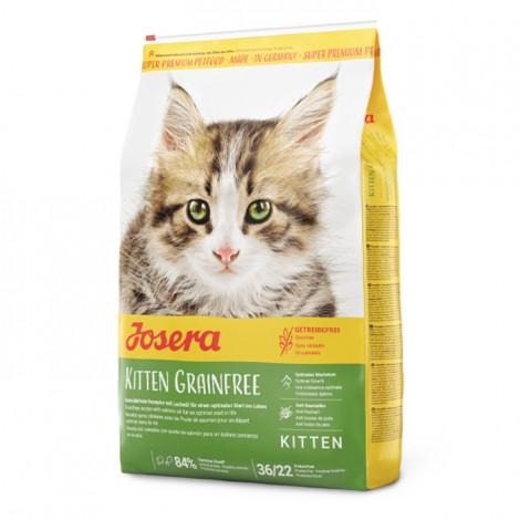 Josera Gato Kitten GrainFree