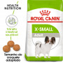 Royal Canin - X-Small Adult - Goldpet