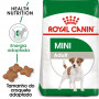 Royal Canin - Mini Adult 8Kg + 1Kg OFERTA
