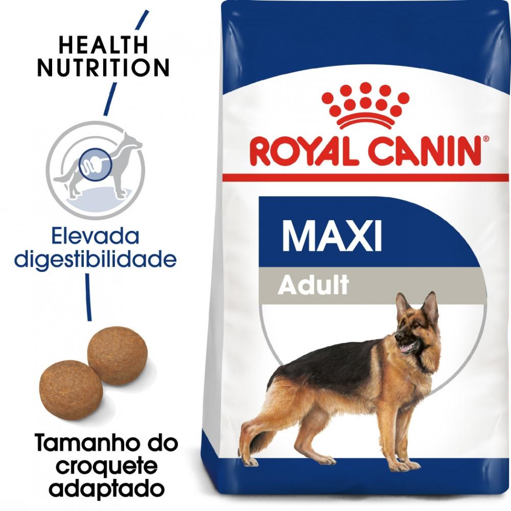 Royal Canin - Maxi Adult - Goldpet