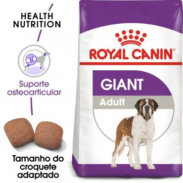 Royal Canin Giant Cão Adulto