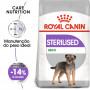 Royal Canin - Mini Sterilised