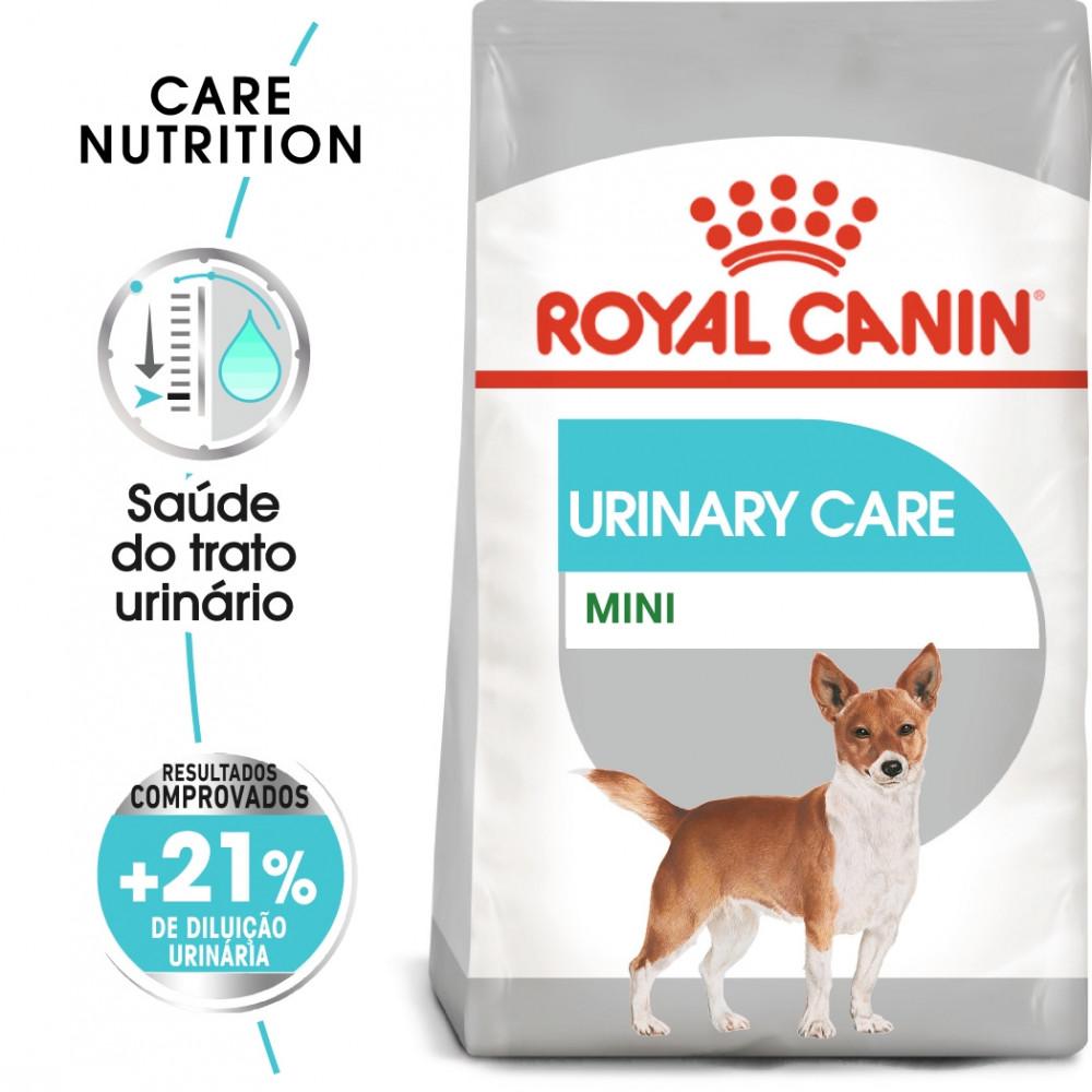 Royal Canin Urinary Care Cão Mini Adulto