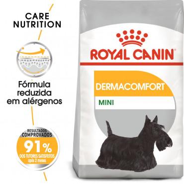 Royal Canin - Mini Dermacomfort