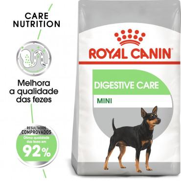 Royal Canin Digestive Care Cão Mini Adulto