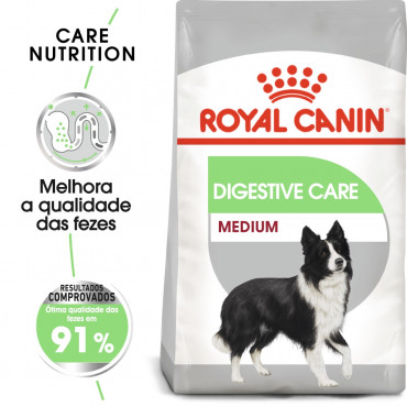 Royal Canin Digestive Care Medium Cão adulto