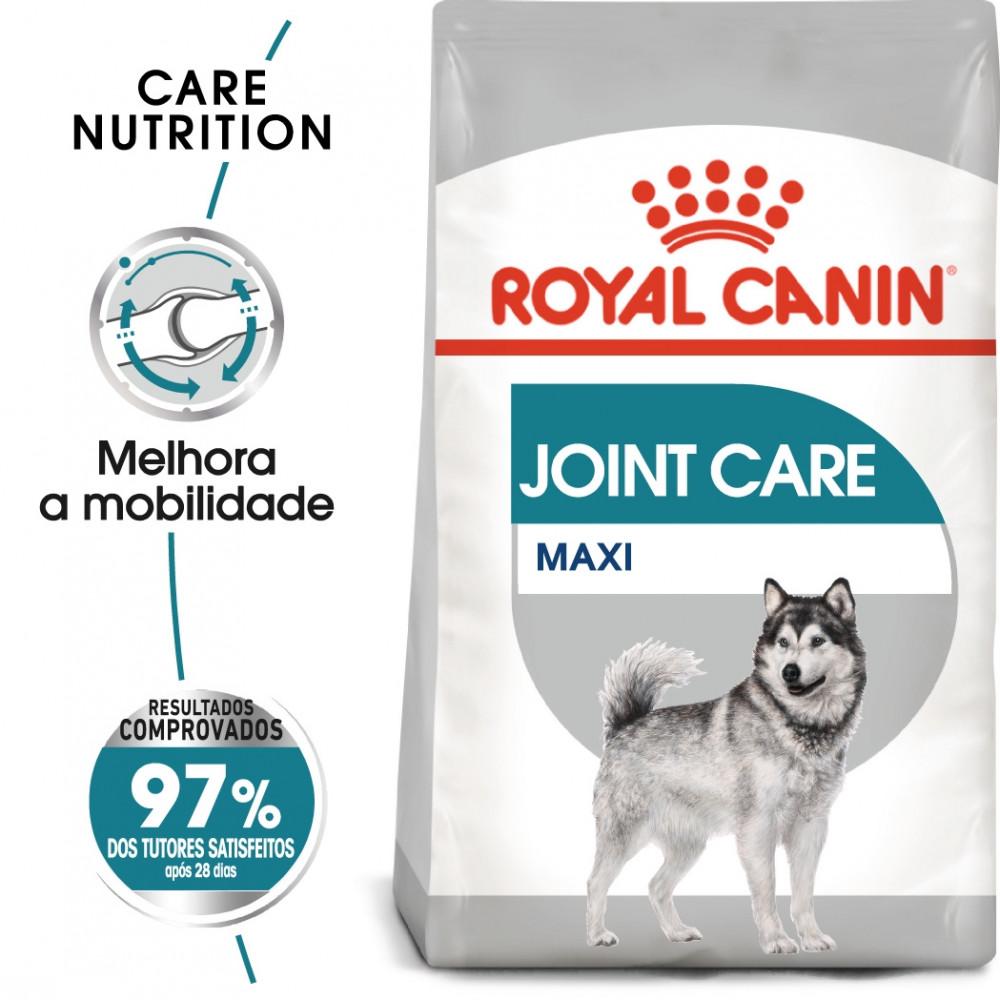 Ração para cão Royal Canin Maxi Joint Care 10kg
