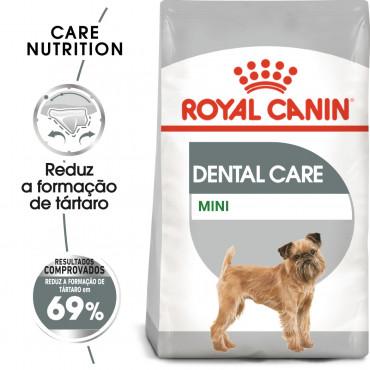 Royal Canin Dental Care Cão Mini Adulto