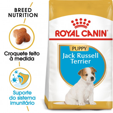 Royal Canin - Jack Russell Terrier Puppy | Goldpet