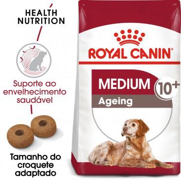 Royal Canin Medium Ageing 10+ Cão sénior