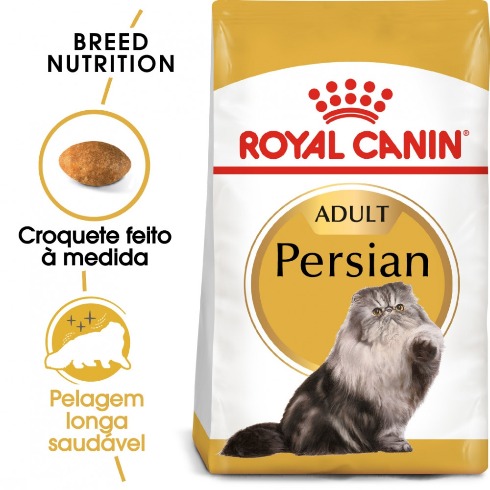 Royal Canin Persian Gato adulto
