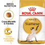 Ração para gato Royal Canin Siamese