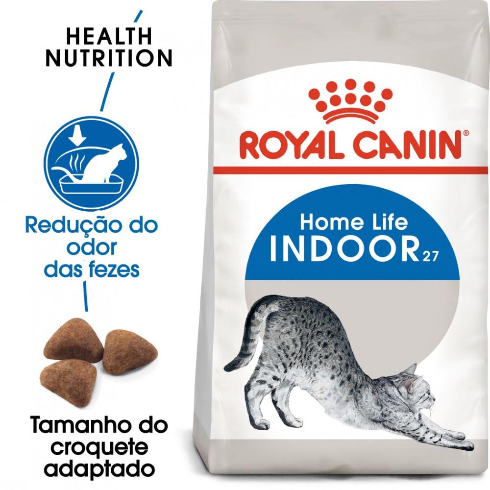 Royal Canin Indoor Gato adulto