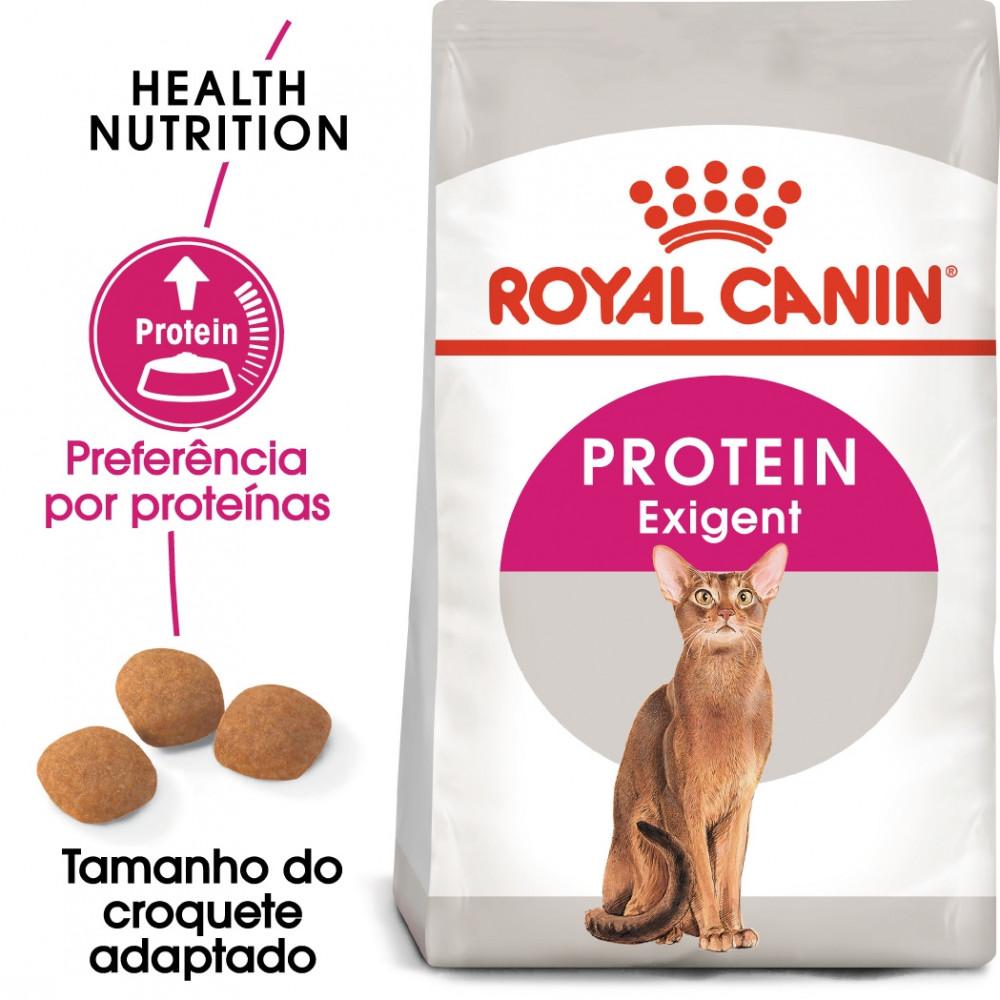 Royal Canin Protein Exigent Gato adulto