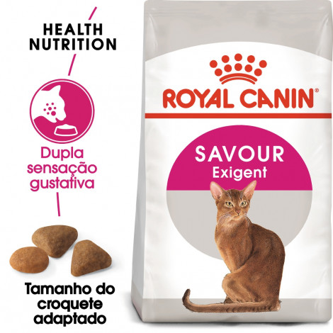 Royal Canin Savour Exigent Gato adulto