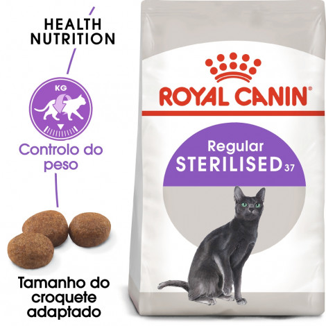Royal Canin Sterilised Gato adulto