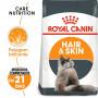 Ração para gato Royal Canin Hair & Skin Care