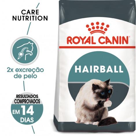Royal Canin Hairball Care Gato adulto