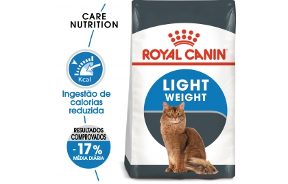 Royal Canin Light Weight Care Gato adulto