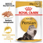 Ração para gato Royal Canin Wet Persian