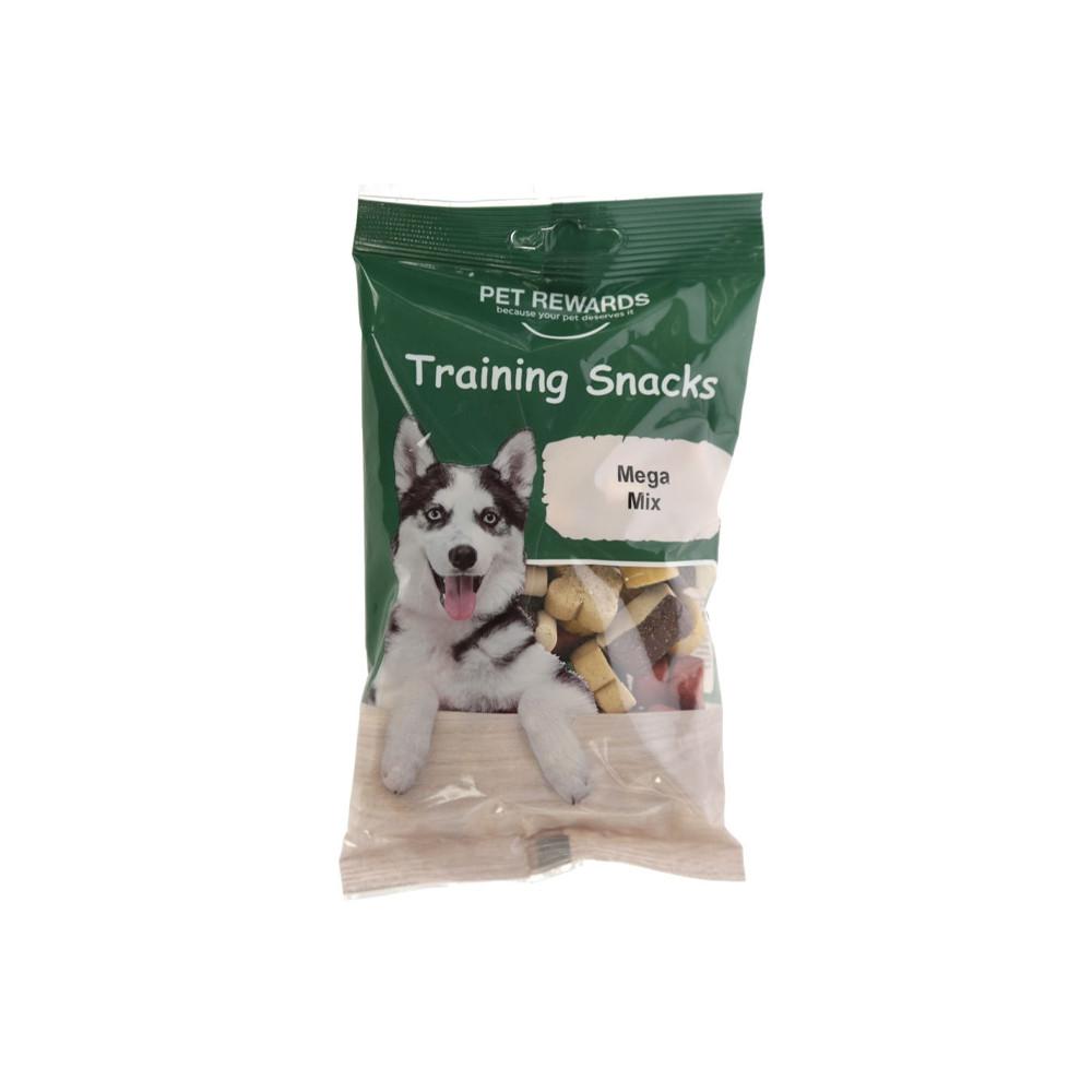 Pet Rewards Mega mix - Snacks para cão