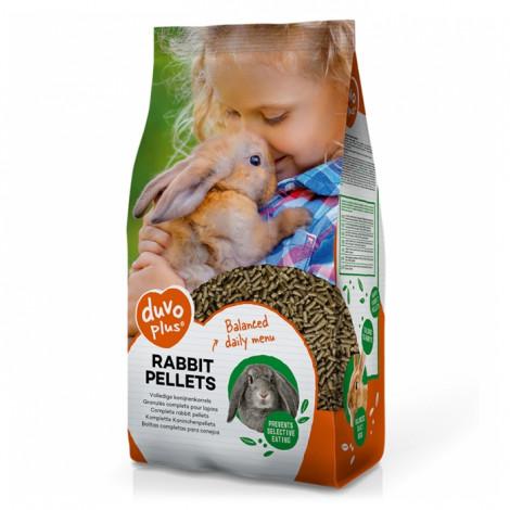 Duvo+ Pellets para coelhos