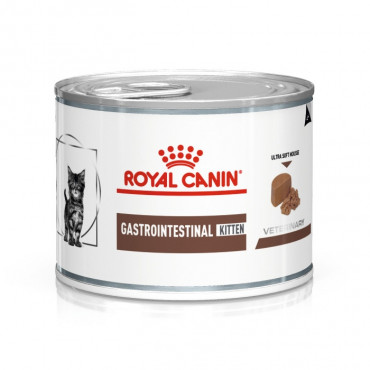 Royal Canin Gastrointestinal Gato kitten - Em mouse