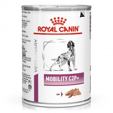 Royal Canin Mobility C2P+ Cão adulto - Em patê