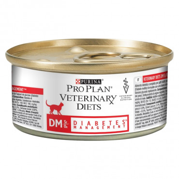 Pro Plan Veterinary Diets Diabetes Management Gato adulto