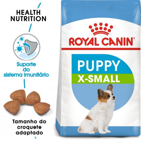 Royal Canin Cão Puppy X-Small