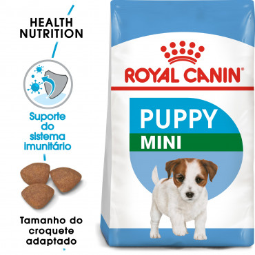 Royal Canin Mini Cão Puppy