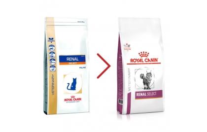 Royal Canin Renal Select Gato adulto