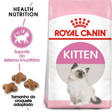 Royal Canin Gato Kitten