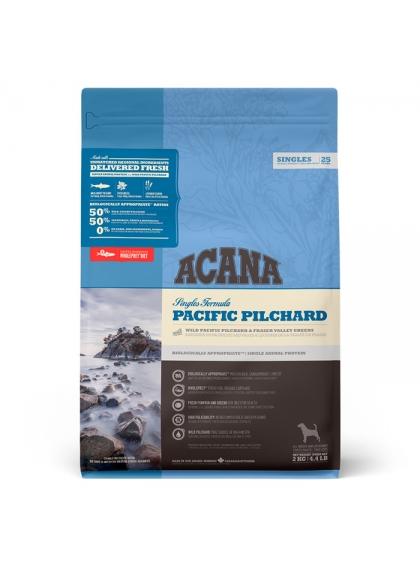 ACANA SINGLES DOG - Pacific Pilchard