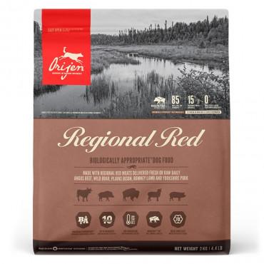 Orijen Regional Red Cão adulto