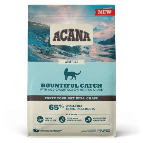 ACANA Bountiful Catch Gato adulto