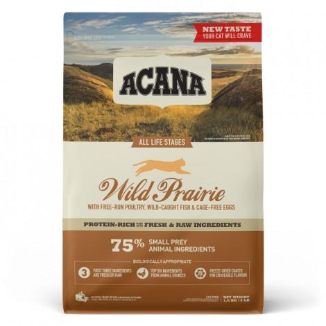 ACANA Wild Prairie Gato adulto