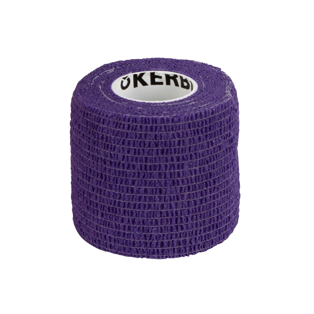 Kerbl Banda adesiva elástica para feridas