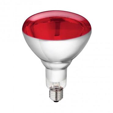 Kerbl Lâmpada infravermelha de vidro duro