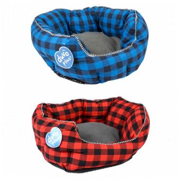 Duvo+ Cama oval para cães