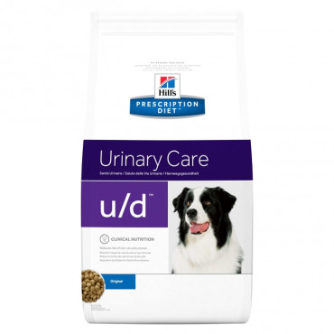 Hill's u/d Urinary Care Cão adulto