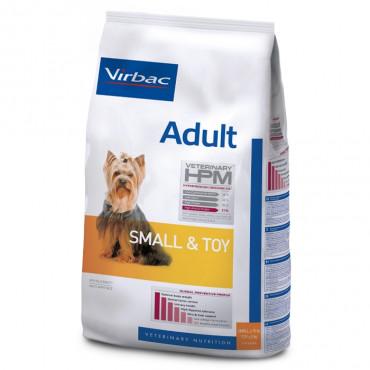 Virbac Cão adulto Small & toy