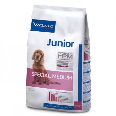 Virbac Cão Junior Special Medium