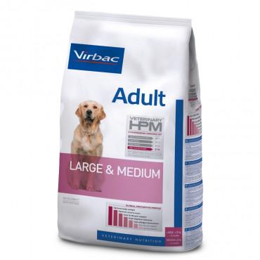 Virbac Cão adulto Large & medium