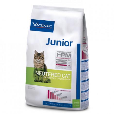 Virbac Veterinary Gato Junior Neutered