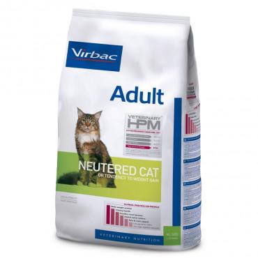 Virbac Veterinary Gato adulto Neutered
