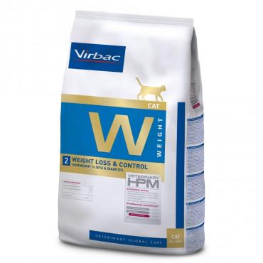 Virbac Veterinary Gato Weight loss & Control