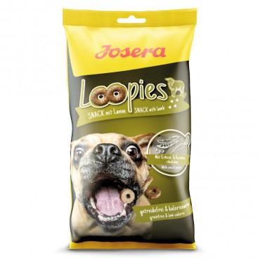 Josera Loopies Snacks para cão - Frango